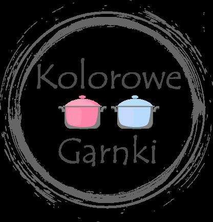 Kolorowe Garnki- Blog kulinarny.